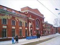 Котлас-город Котлас