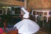 Дервиш в Дамаске