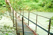 водная преграда