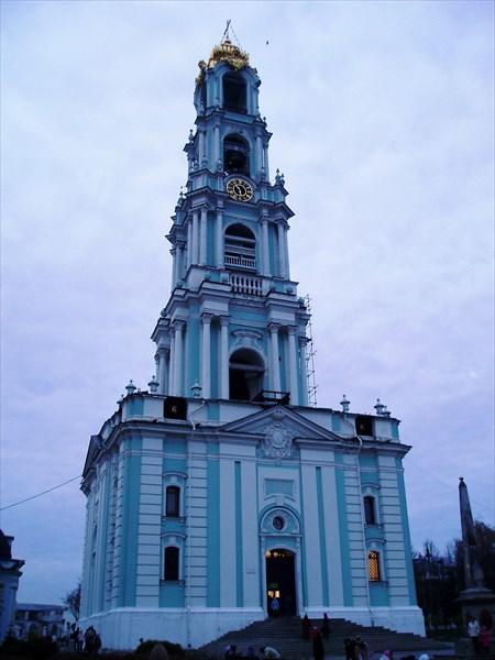 Колокольня (1740-70)