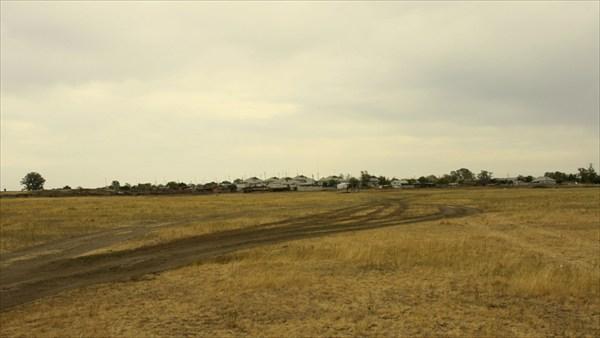 Село Чишинское