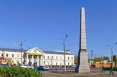 Демидовский столп