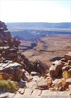 Южная Намибия (Фиш-Ривер и Соссусфлей)