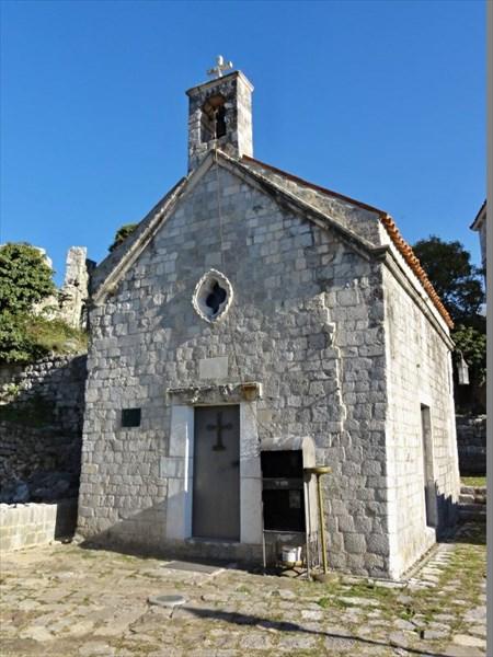 Церковь св.Йована