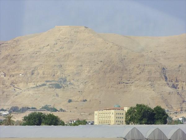 Израиль. Гора Ирода
