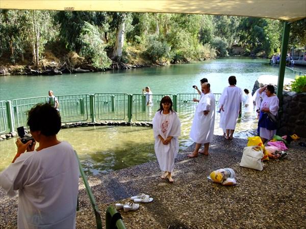Второе крещение