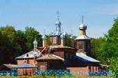 Церковь Авраамия Болгарского