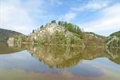 Остров  `Сакасска`. Раньше был полуостровом