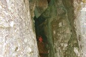 Пещера на Сакасске