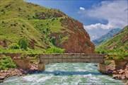 Старый мост через Кекемерен