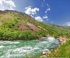 Река Кекемерен