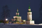 Церковь Николы Гостинского