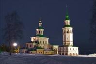 Церковь Николы Гостинского-Церковь Николы Гостинского