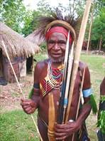 Западное Папуа