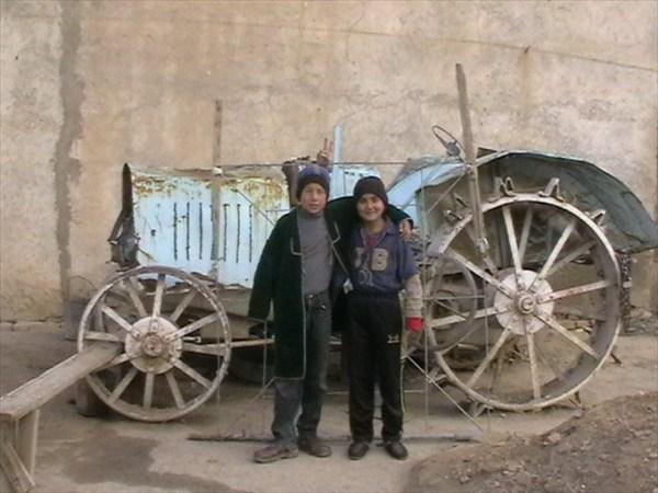 Кашкадарьинский музей