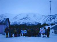 Лыжный поход 2кс, рук Величенвов