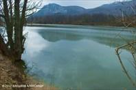 Весенняя вода Бабугана