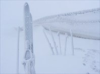 Лыжная Армения. Автор: Павел Исупов