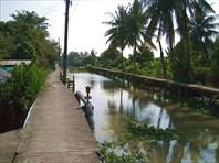 Тайланд на велосипеде