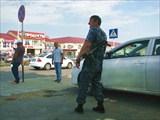 Полиция Грозного - всё по-взрослому