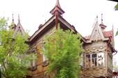 Дом купца Л.К. Желябо