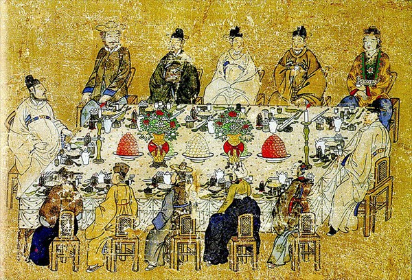 800px-Ahn_Jungsik-The_commemorative_feast_for_Treaty_of_Commerce