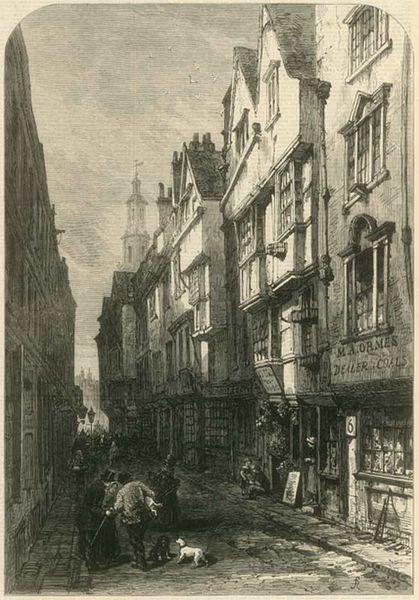 Londre419px-1870_WychStreet_Engraving