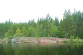 Озеро Серяк