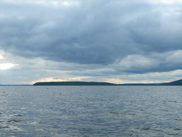 Ковдозеро