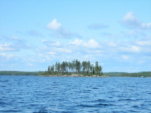 Остров-корабль