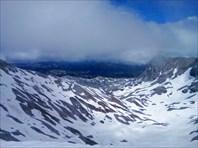 Хайкинг по плато Дахштайн