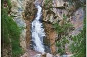 водопады долины Тютюсу