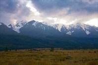 Алтай 2009