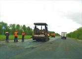 Ремонт дорог - 2