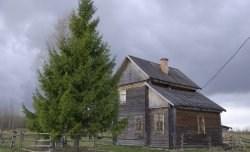 Молельный дом в честь Ефима Честнякова