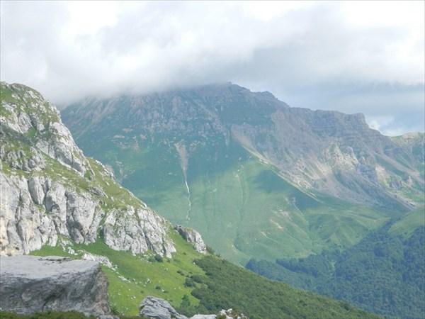 Горы..горы...горы..