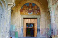 Вход в Светицховели