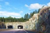Дороги Швеции