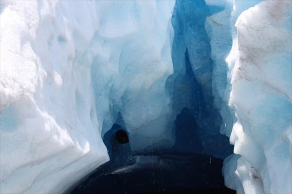 Ледник Нигардсбреен
