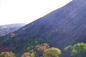 Ближние горы...