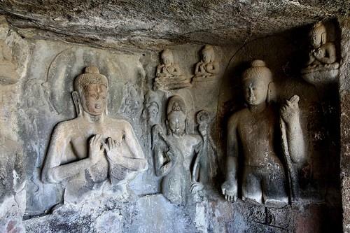 Пещеры Пандав Лени