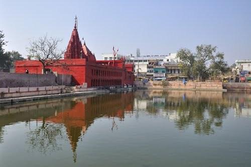 Храм Дурга