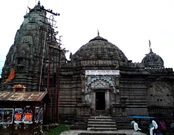 Храм Нараян