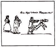Иллюстрации Л.Н. Толстого-город Ливерпуль
