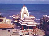 Храм Мамалакшми