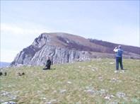 Крым. Весна 2007