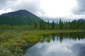 Озера в Хибинах
