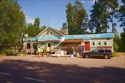 Магазин в Утуле