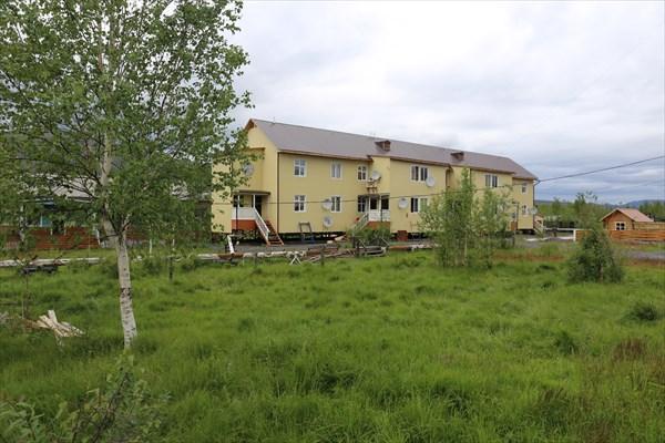 Село Тополиное