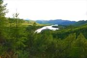 Долина реки Томпа